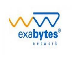 Exabytes Website Hosting Service [Malaysia only]